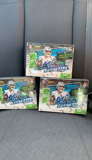 Football cards for Sale in Puyallup, WA