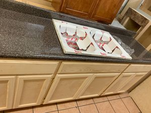 7ft kitchen sink base cabinets for Sale in Los Angeles, CA
