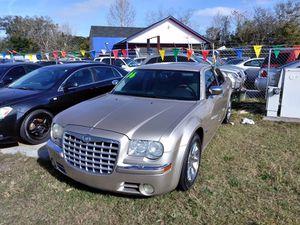 06 Chrysler 300 for Sale in Jacksonville, FL