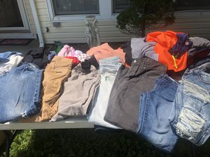 Clothing for Sale in Toms River, NJ