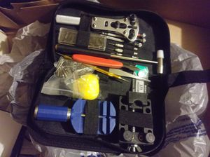 Watch Repair Kit Tools for Sale in Fort Worth, TX