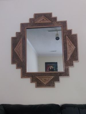 Framed Mirror for Sale in Atlanta, GA