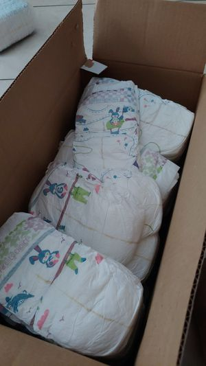 Diapers size 6 for Sale in Garden Grove, CA