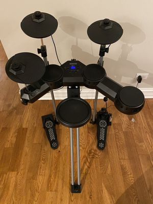 Electronic Drum Set for Sale in Streamwood, IL