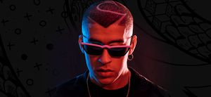 Bad Bunny x100 Tour for Sale in Wethersfield, CT