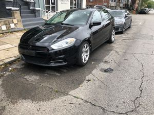 2013 Dodge Dart sxt for Sale in Philadelphia, PA