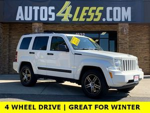 2010 Jeep Liberty for Sale in Puyallup, WA