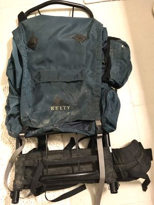 Kelty hiking backpack for Sale in Alexandria, VA