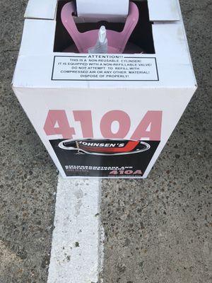 410A Freon for Sale in Dallas, TX