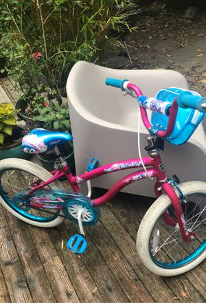 "CHILDREN'S BIKE -17"" WHEELS for Sale in Burien, WA"