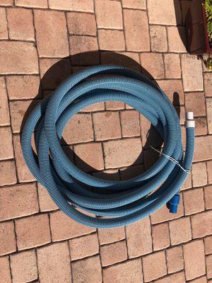 35' pool hose for Sale in Pompano Beach, FL