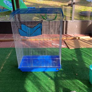 Ferret/bird Cage for Sale in Tampa, FL