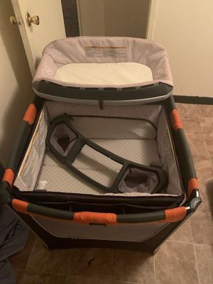 Baby playpen for Sale in Norfolk, VA
