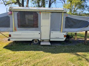 Coleman camper for Sale in Port Royal, PA