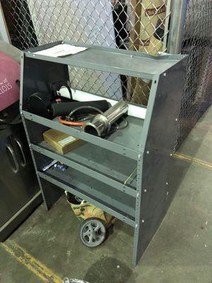 Cargo van shelf for Sale in Denver, CO