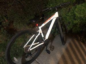Mongoose mountain bike for Sale in Battle Ground, WA