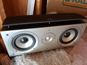 Polk audio center CS 1 for Sale in Chino Hills, CA