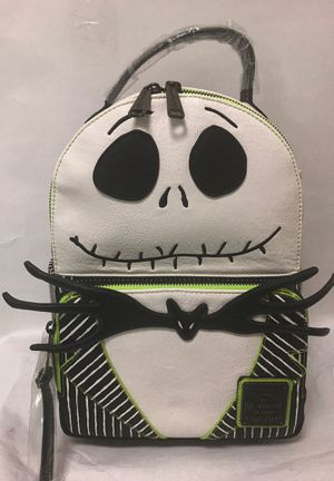 Jack Skellington Nightmare Before Christmas for Sale in Fullerton, CA