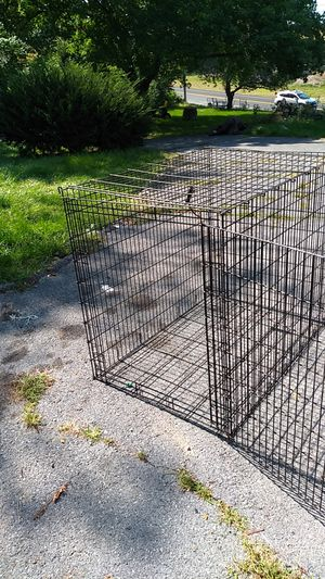 Extra Large Dog Cage for Sale in Boonsboro, MD