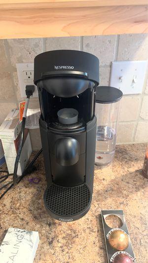 Nespresso Vertuoline by Delonghi for Sale in Lexington, KY