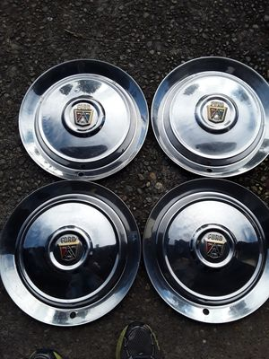 1954 Ford Hubcaps for Sale in Kent, WA