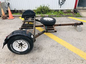 Tow Dolly for Sale in Harlingen, TX