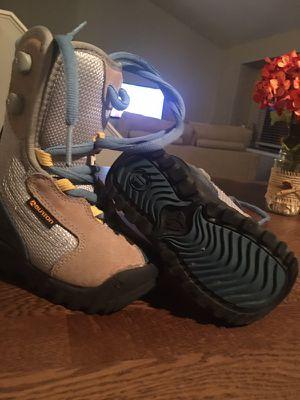 Burton kids snow boots for Sale in Aurora, CO