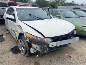 2009 Acura TSX 2.4L For Parts for Sale in Houston, TX