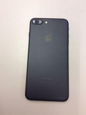 iPhone 7 Plus 256gb (Verizon/Unlocked) for Sale in Chicago, IL