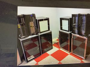 Wine and Beverage Coolers $45-125 for Sale in Warrensville Heights, OH