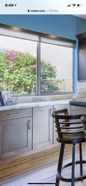 Quartzite gray/white kitchen countertops for Sale in Scottsdale, AZ
