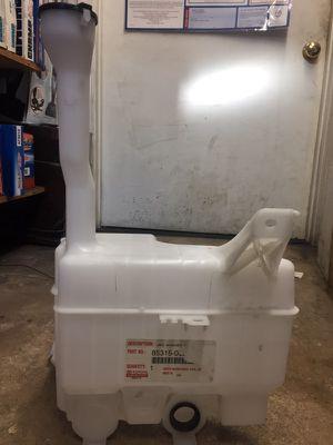 Toyota windshield washer reservoir for Sale in Arlington, VA