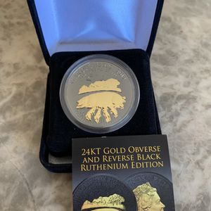 2019 1oz Great Britain Year Of The Pig Silver Coin for Sale in Seattle, WA