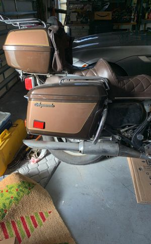 HONDA MOTORCYCLE FOR PARTS for Sale in Lake Worth, FL