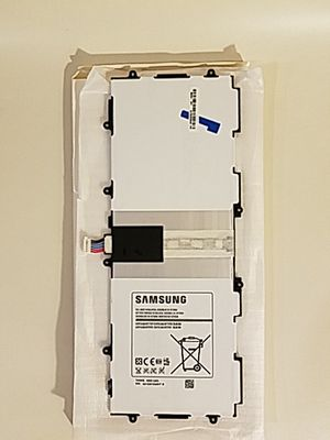 New Samsung Tablet Battery for Sale in Arcadia, CA