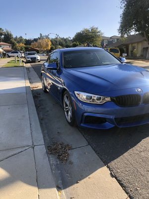 2014 BMW 428i for Sale in Riverside, CA