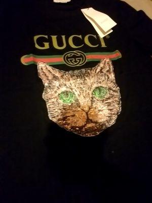 Gucci brand shirt L/XL for Sale in Philadelphia, PA