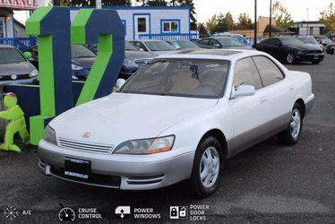 1995 Lexus Es 300 for Sale in Everett,  WA