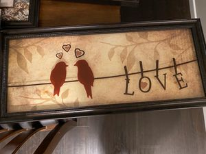 Picture frames/home accessories for Sale in Highland, CA