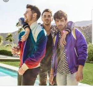 Selling 4 tickets (face value) to sold out jonas Brothers Tacoma Dome 10/12 for Sale in Seattle, WA