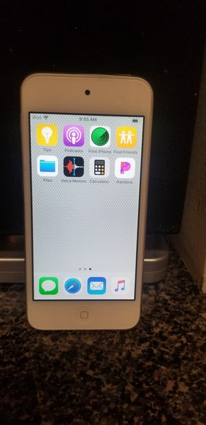 Ipod Touch 6th generation for Sale in PA, US