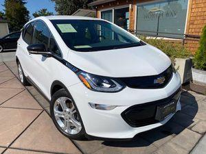 2019 Chevrolet Bolt EV for Sale in Cotati, CA