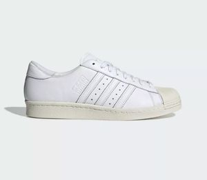 Adidas Superstar 80s Recon White Sneakers EE7392 Size 11 New with box for Sale in Adrian, WV