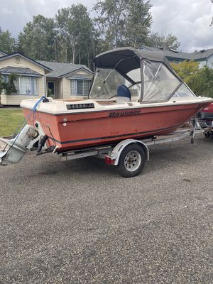 86 Bayliner's 16 foot for Sale in Tacoma, WA