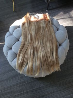Zala halo extensions for Sale in Hainesport, NJ