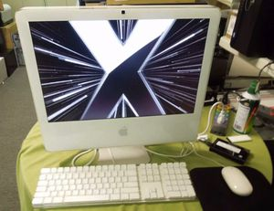 Apple iMac Desktop Mac Computer for Sale in Dunwoody, GA