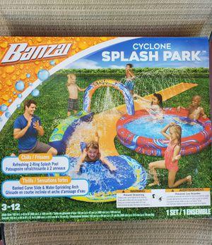 Pool water slide for Sale in Riverside, CA