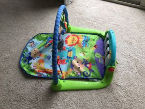 Playmat for baby for Sale in Bellevue, WA