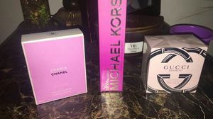Woman's and men's fragrances many to choose from. . for Sale in Salt Lake City, UT