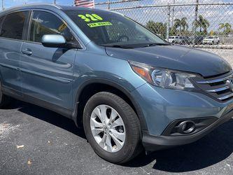 2013 HONDA CRV for Sale in Homestead,  FL